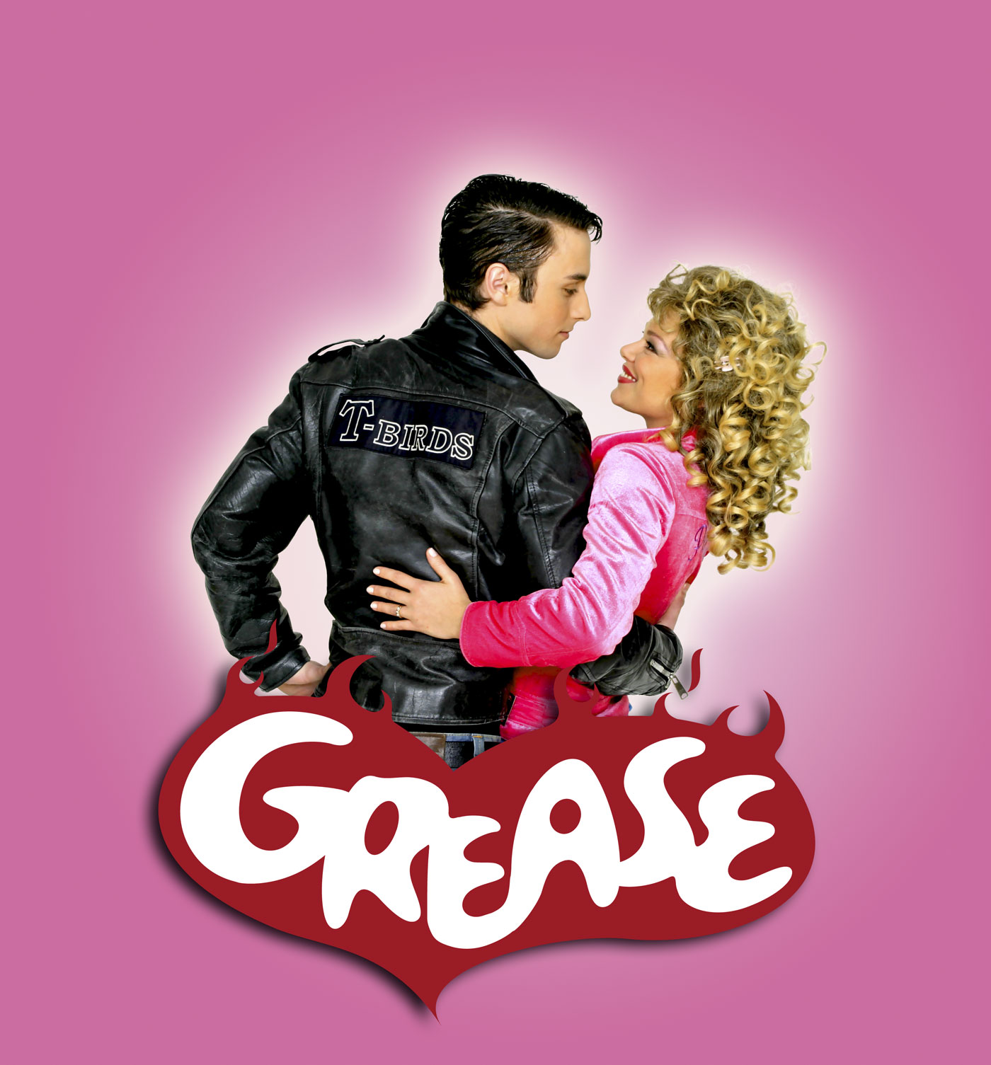 Bildresultat för grease nöjesteatern 2019